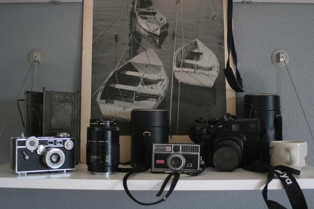 office-cameras