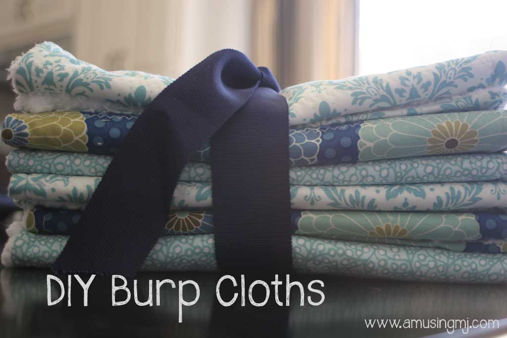 burp-cloths