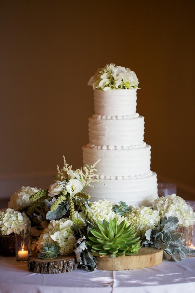 receptioncake