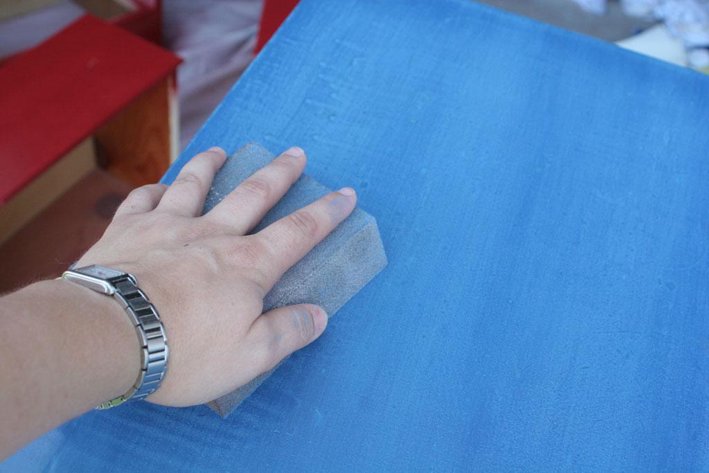 side-dresser-sanding
